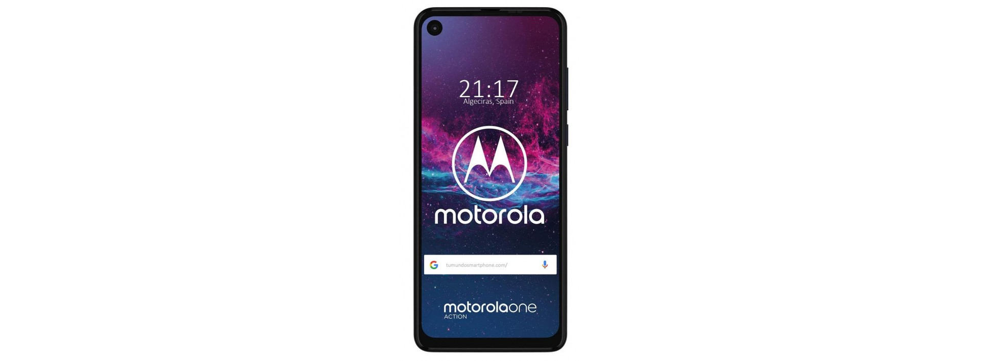 Fundas para Motorola One Action