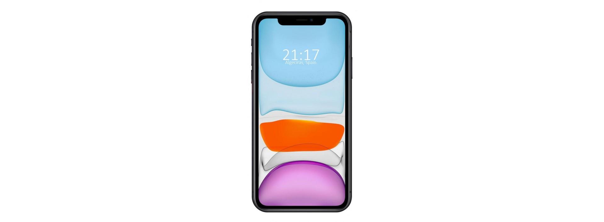 Fundas para Iphone 11 (6.1)