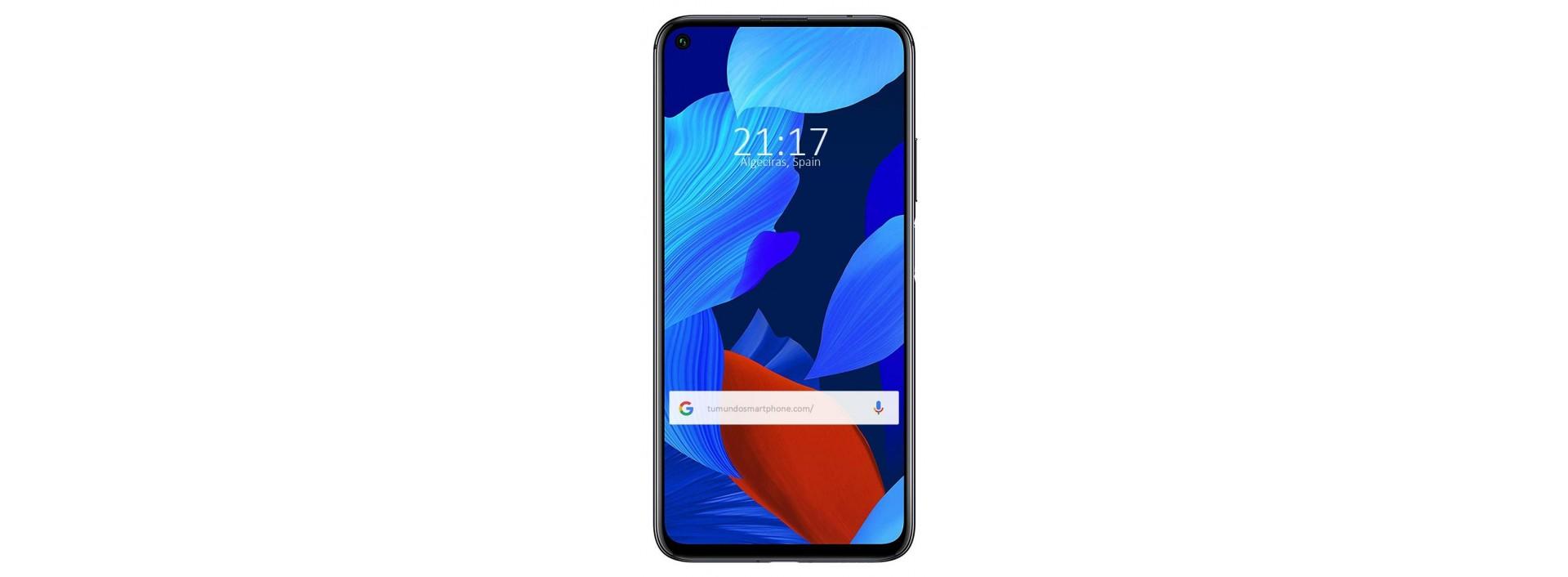 Fundas para Huawei Nova 5T / Honor 20