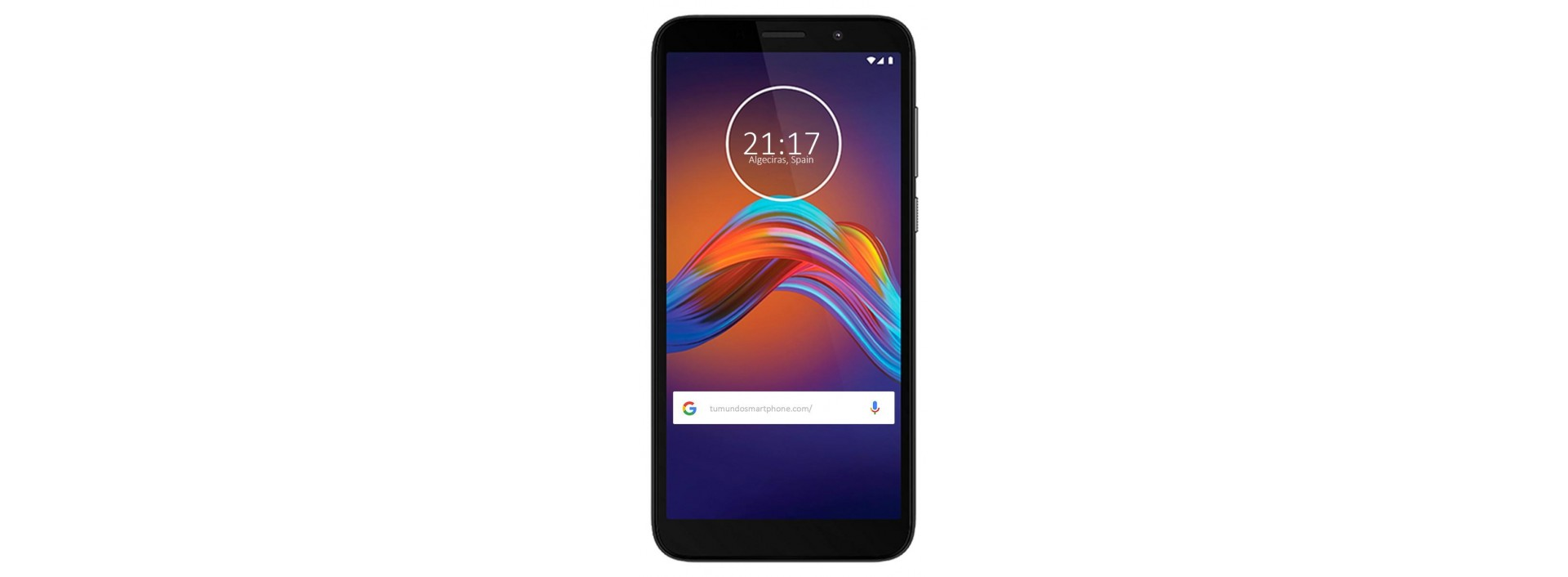 Fundas para Motorola Moto E6 Play