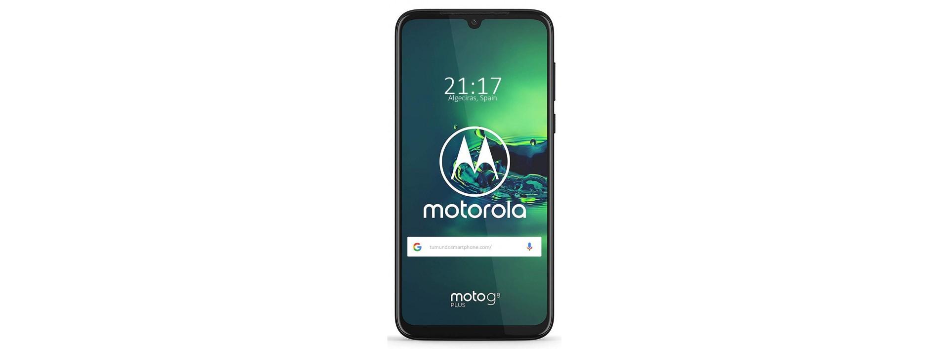 Fundas para Motorola Moto G8 Plus