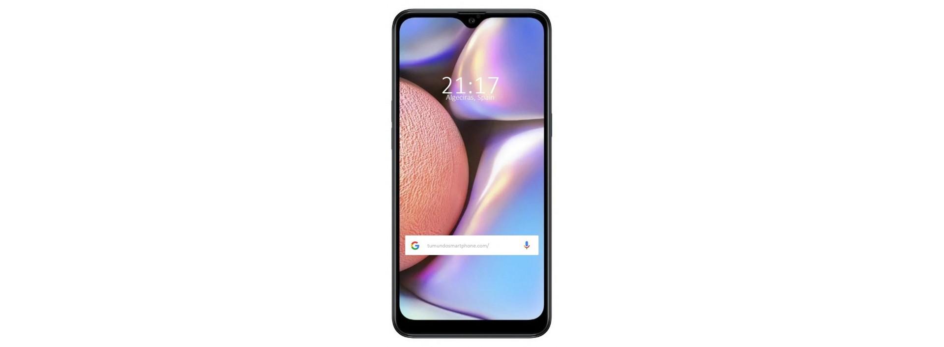 Fundas para Samsung Galaxy A10s