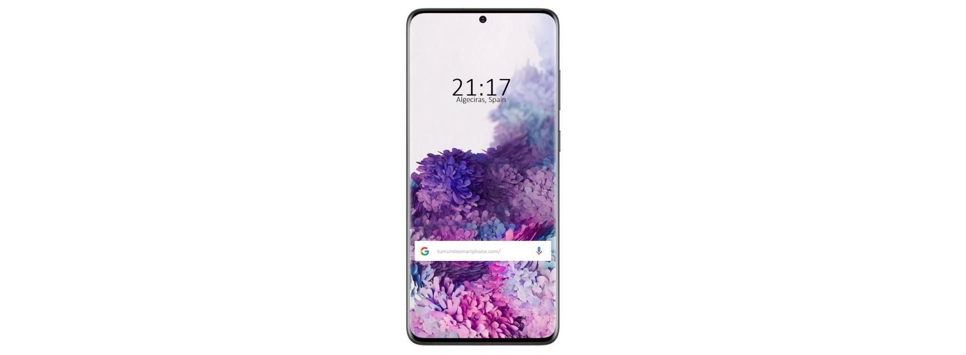 Fundas PERSONALIZADAS para Samsung Galaxy S20+ Plus , el mejor precio y calidad