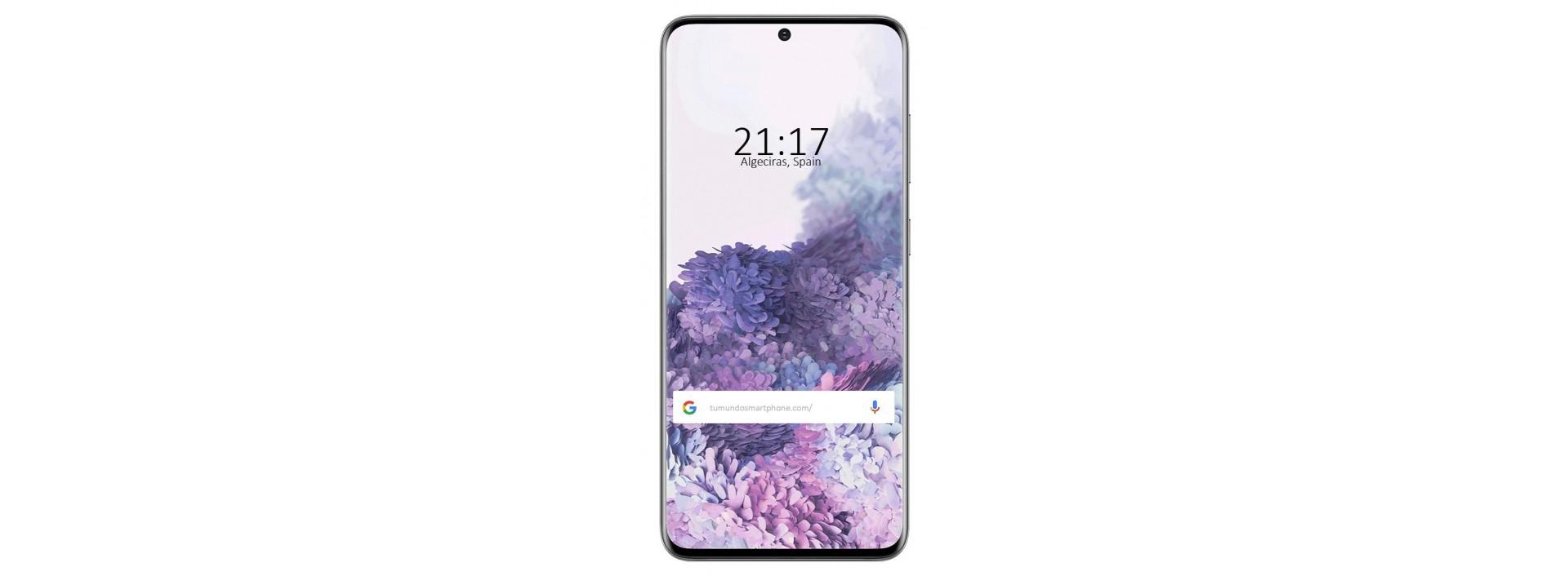 Fundas para Samsung Galaxy S20