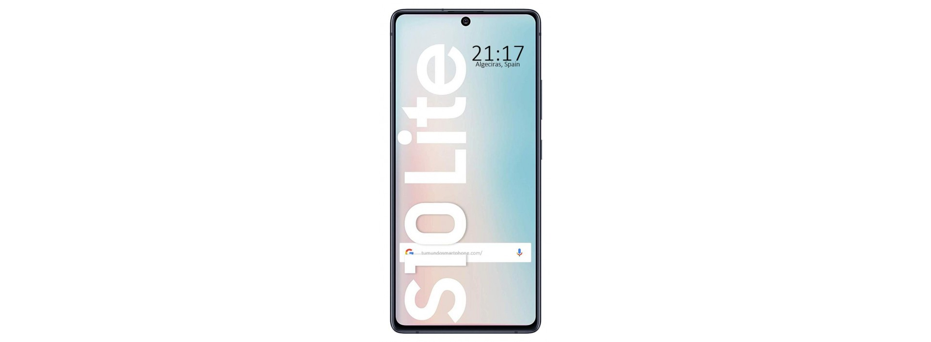 Fundas para Samsung Galaxy S10 Lite