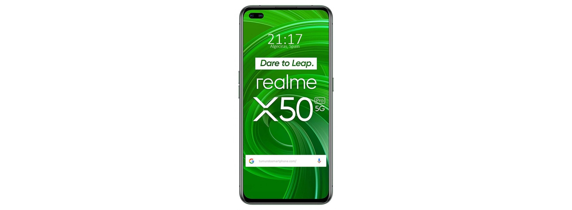 Fundas para Realme X50 Pro 5G