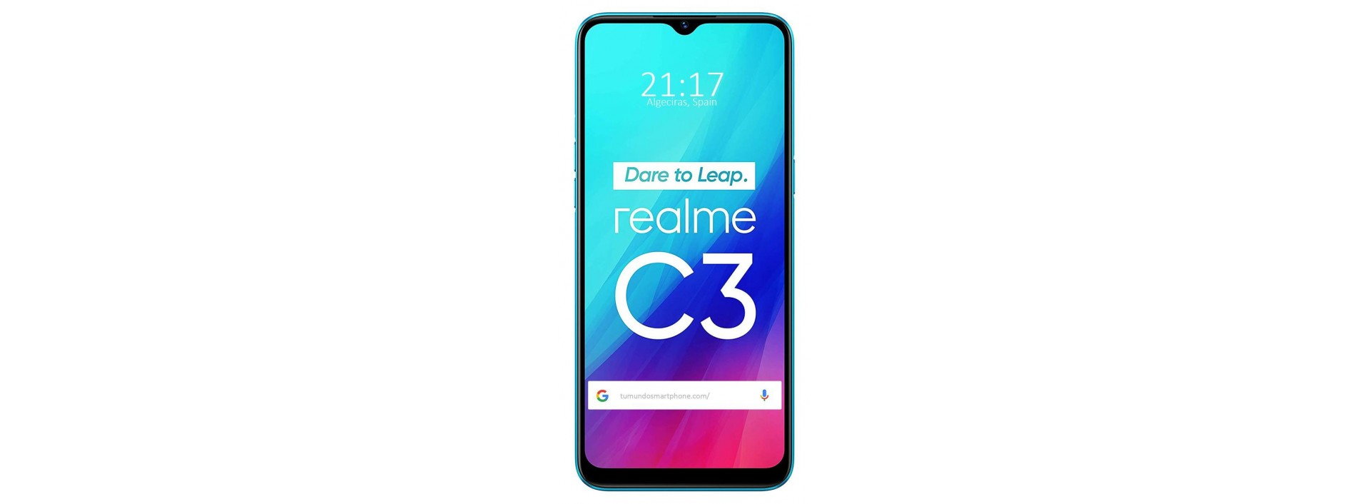 Fundas para Realme C3