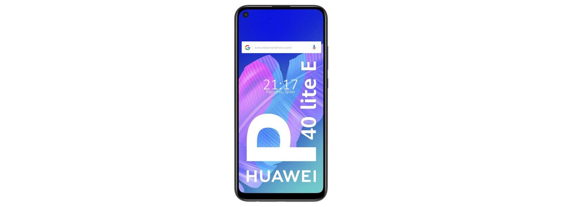 Fundas para Huawei P40 Lite E