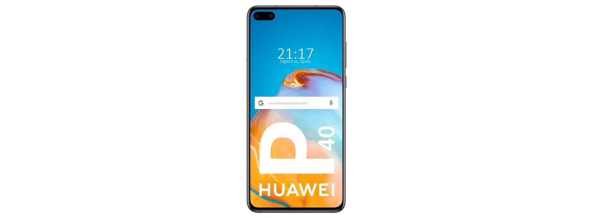 Fundas para Huawei P40