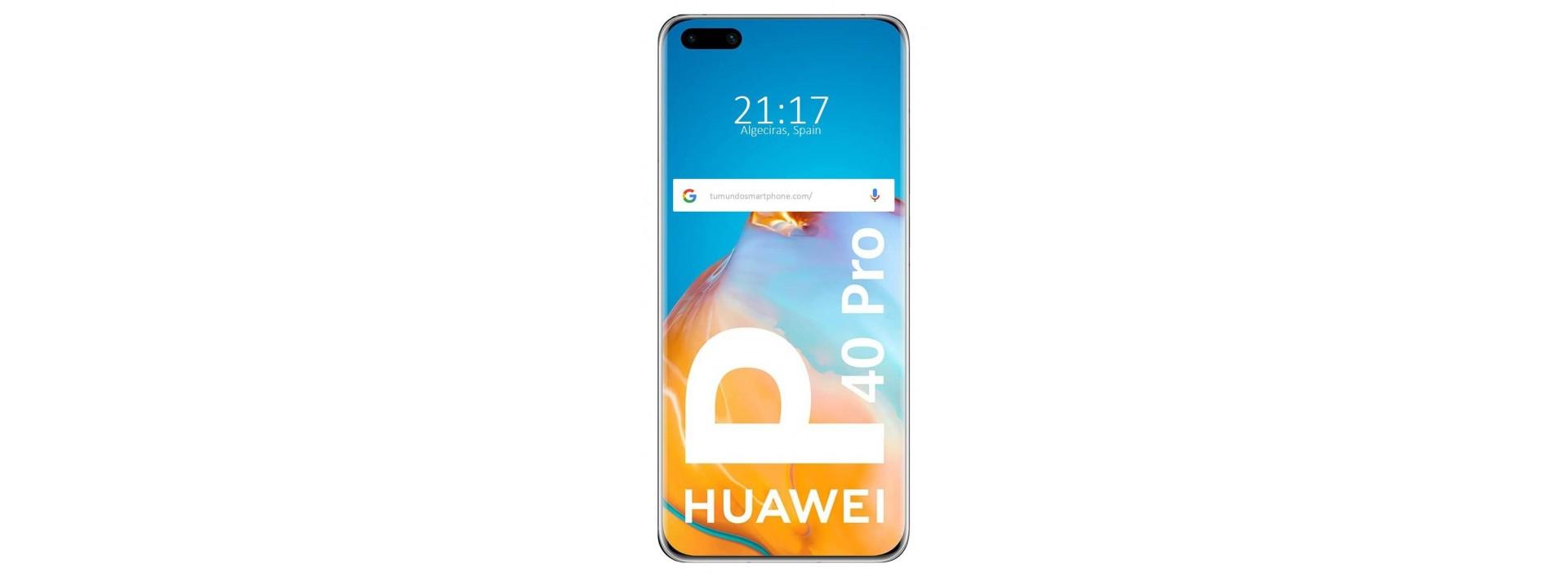 Huawei P40 Pro Fundas PERSONALIZADAS, el mejor precio y calidad