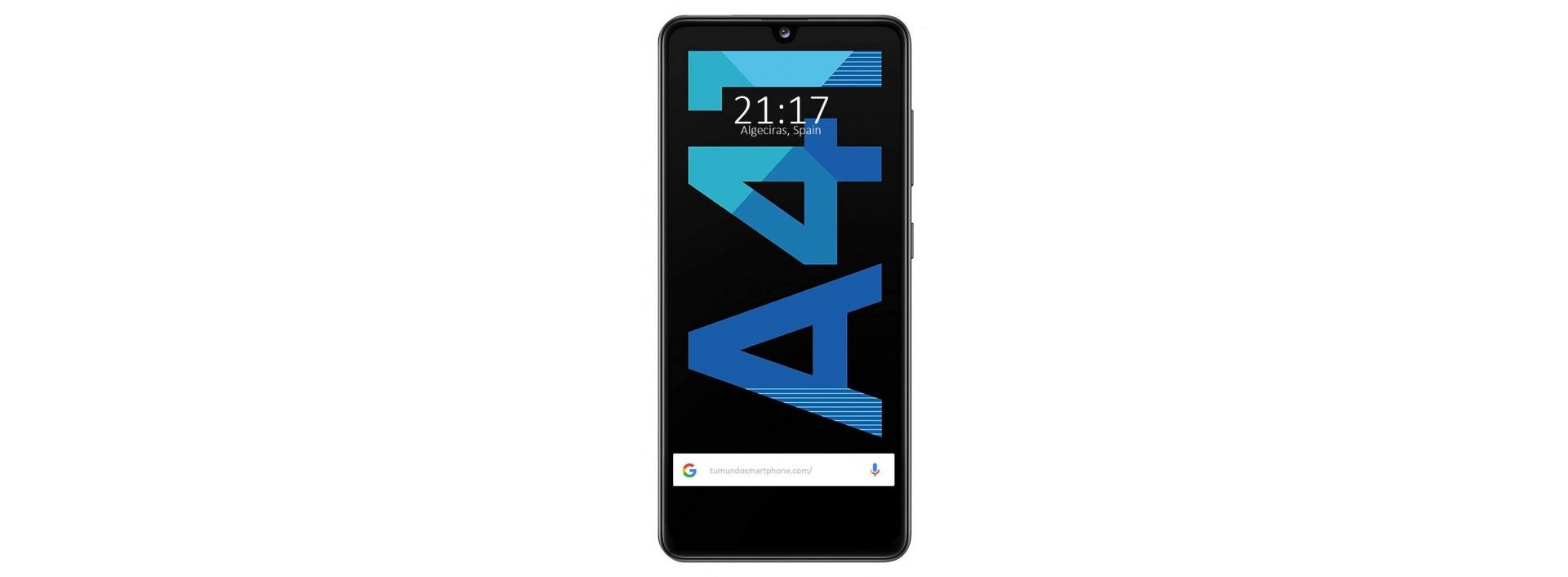 Fundas para Samsung Galaxy A41