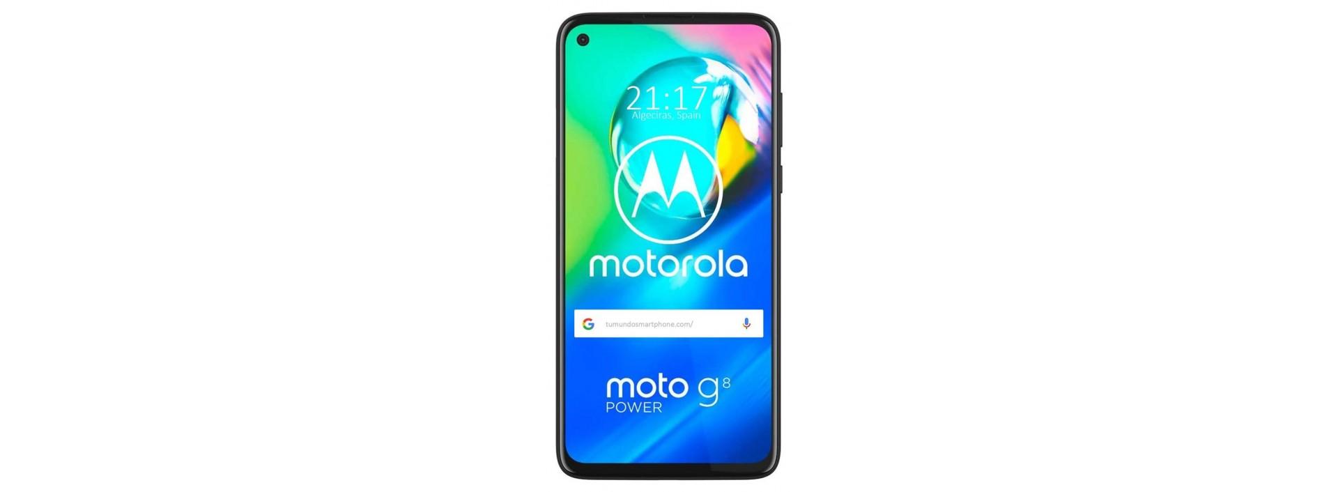 Fundas para Motorola Moto G8 Power