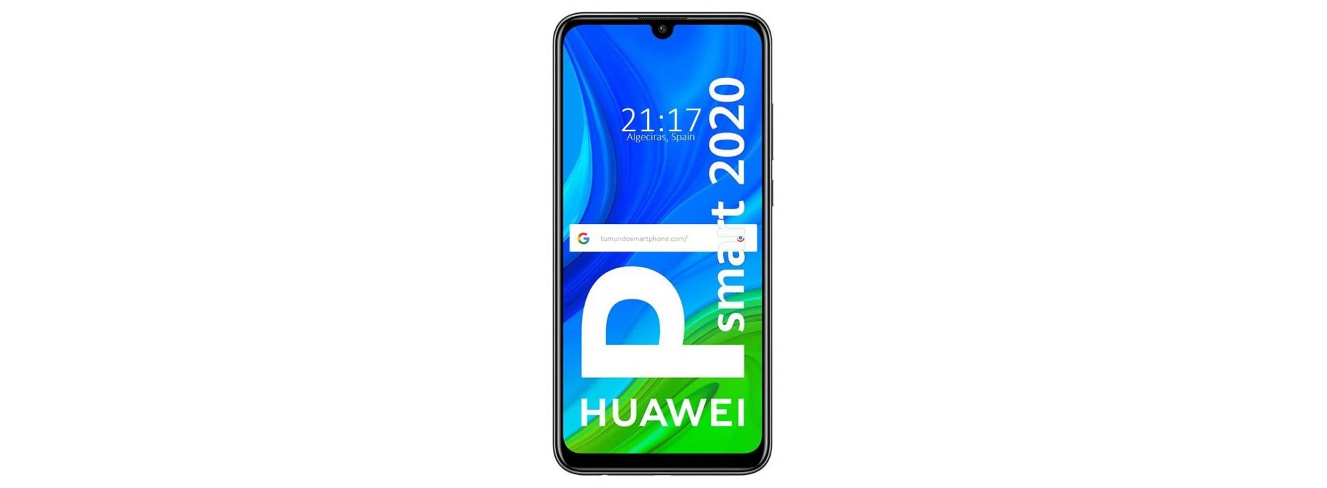 Huawei P Smart 2020 Fundas PERSONALIZADAS, el mejor precio y calidad