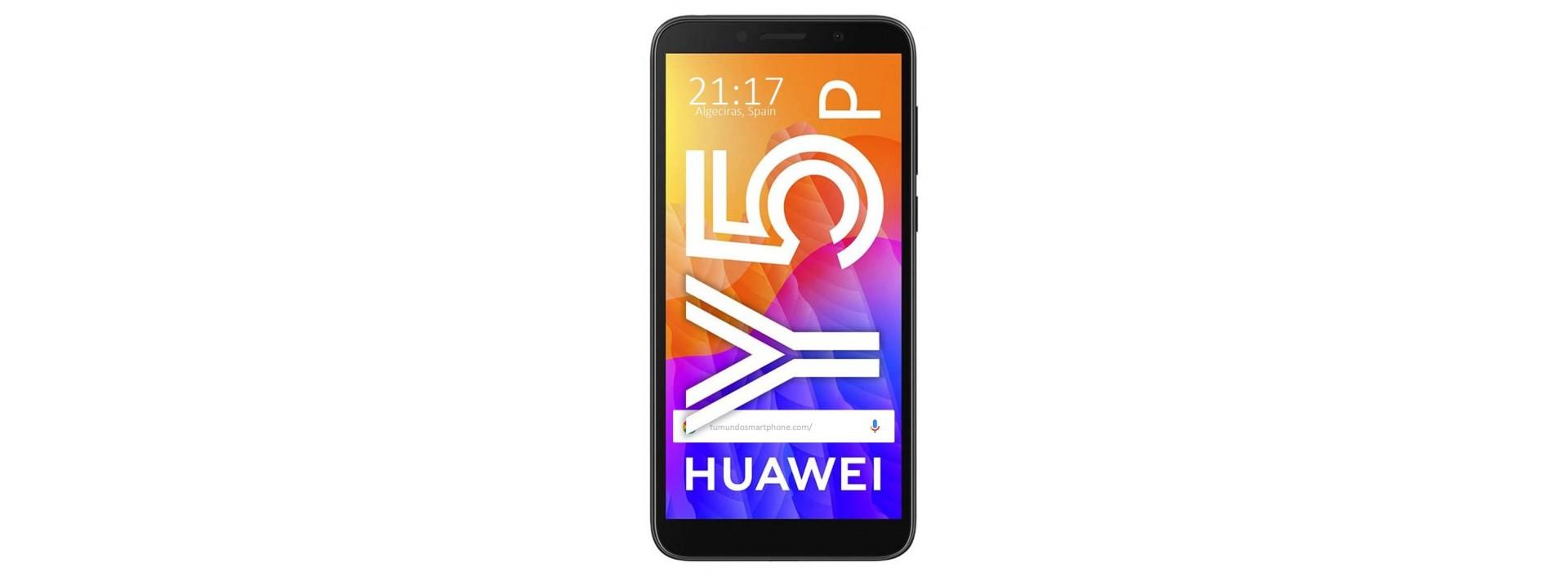 Fundas para Huawei Y5p