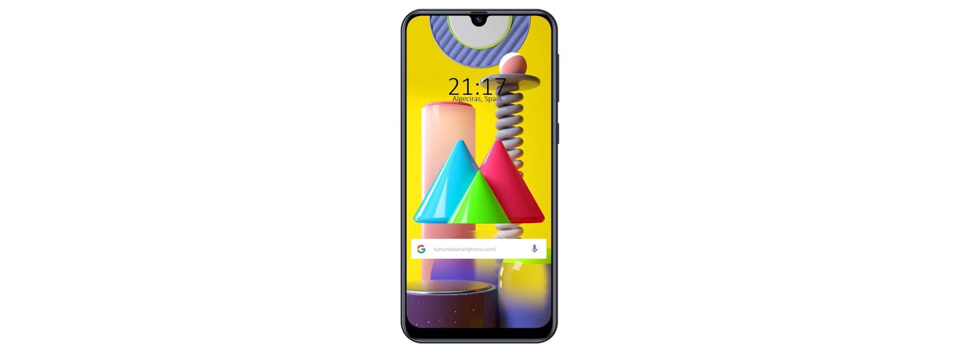 Samsung Galaxy M31 Fundas PERSONALIZADAS, el mejor precio y calidad