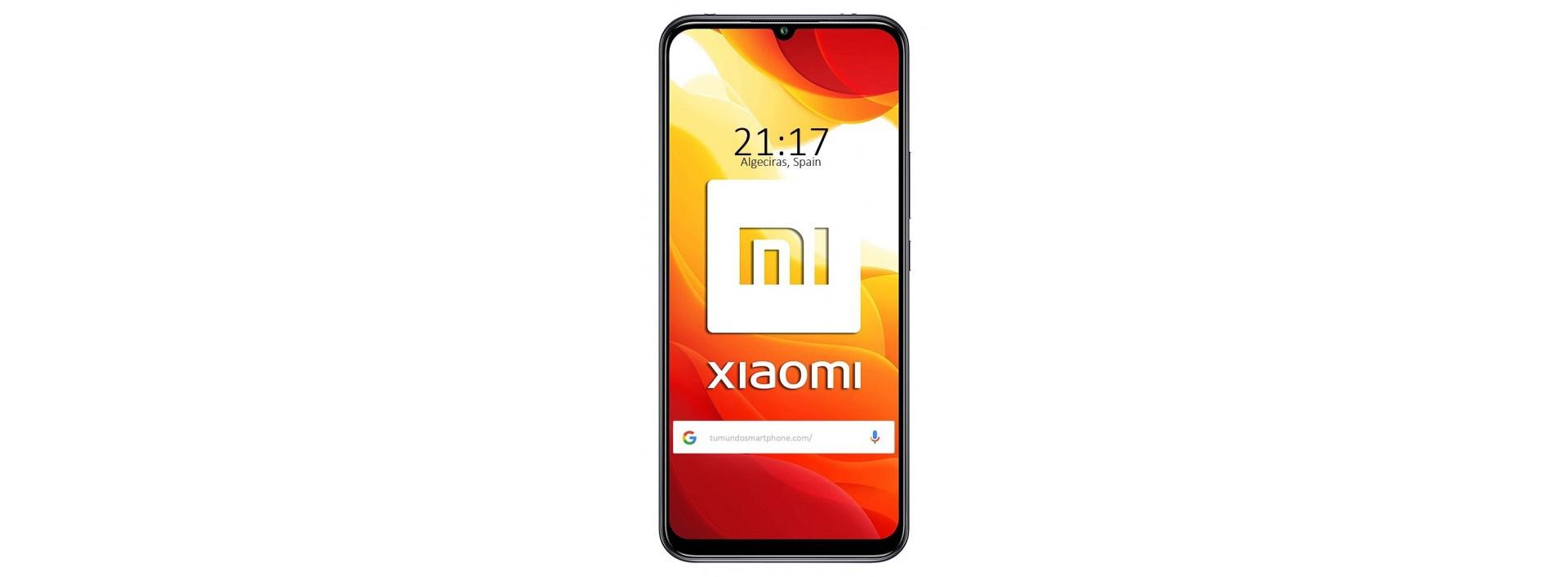 Fundas para Xiaomi Mi 10 Lite