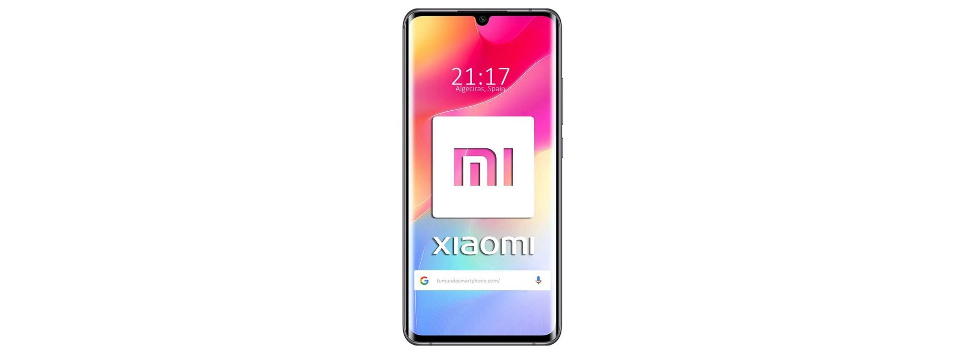 Fundas para Xiaomi Mi Note 10 Lite