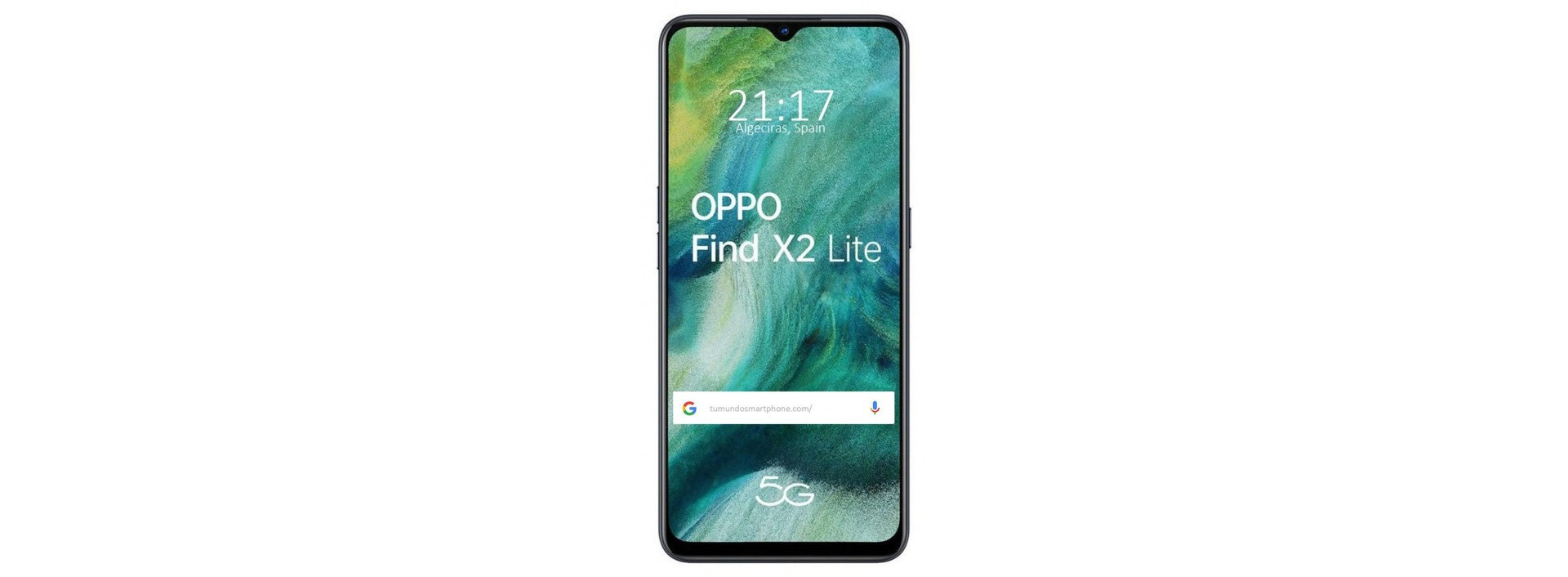 Fundas para Oppo Find X2 Lite