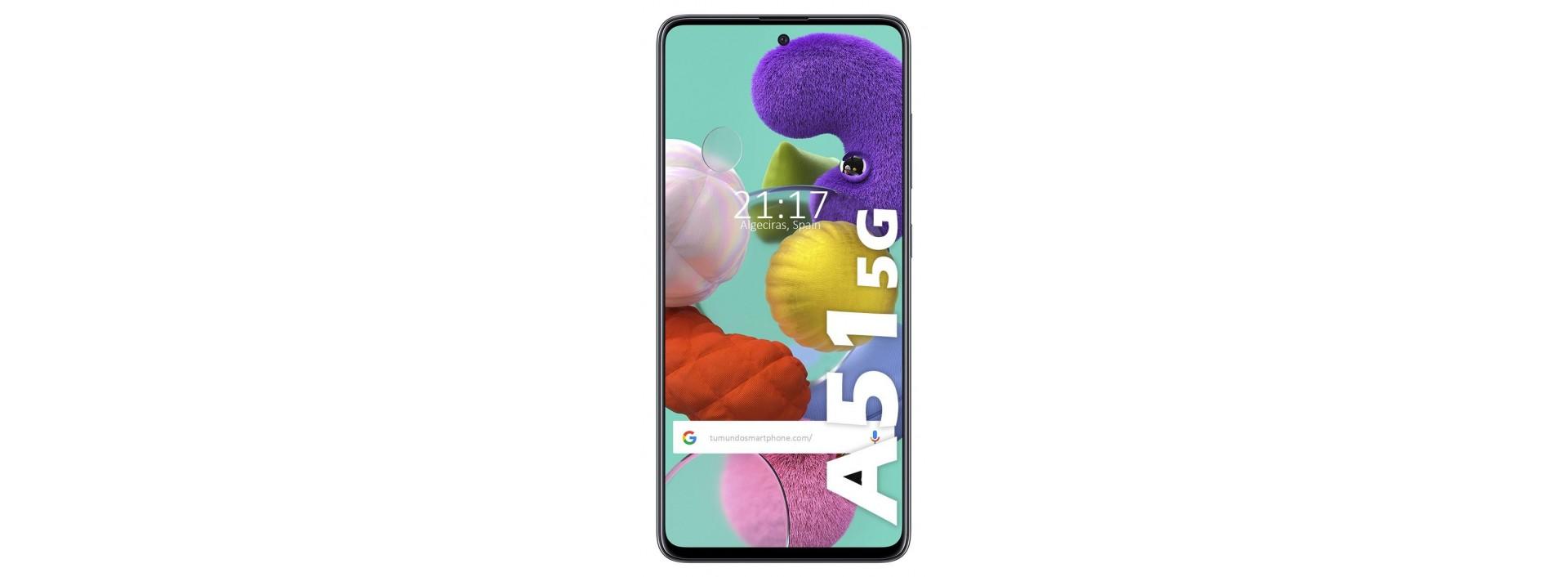 Samsung Galaxy A51 5G Fundas PERSONALIZADAS, el mejor precio y calidad
