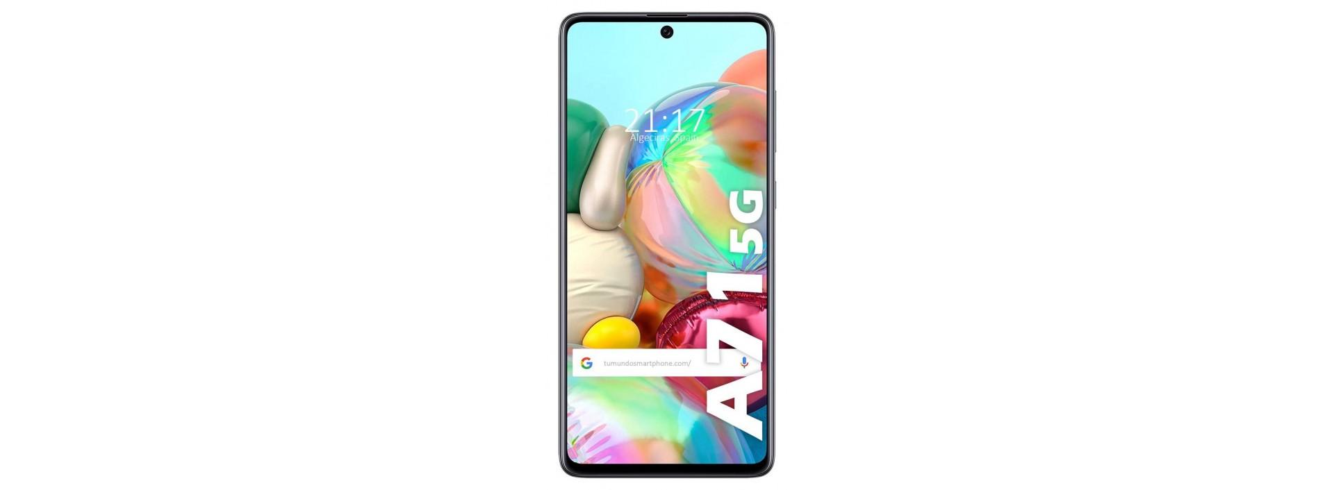 Samsung Galaxy A71 5G Fundas PERSONALIZADAS, el mejor precio y calidad
