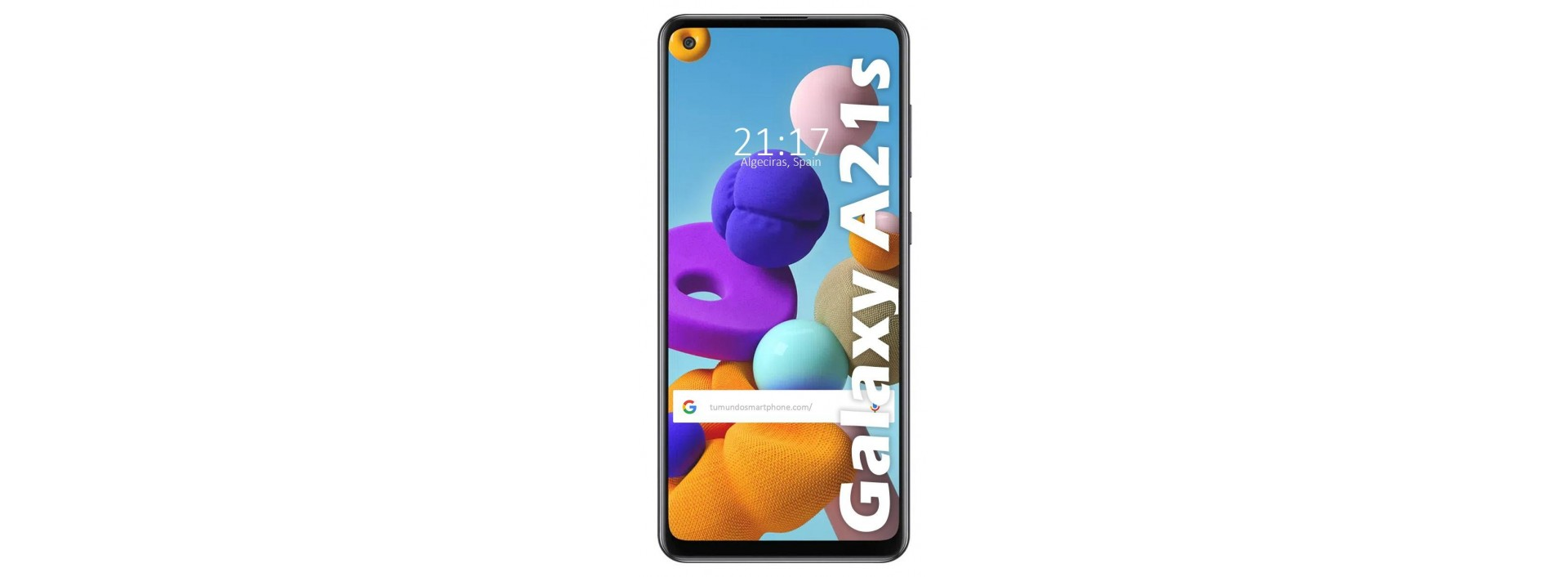 Samsung Galaxy A21s Fundas PERSONALIZADAS, el mejor precio y calidad