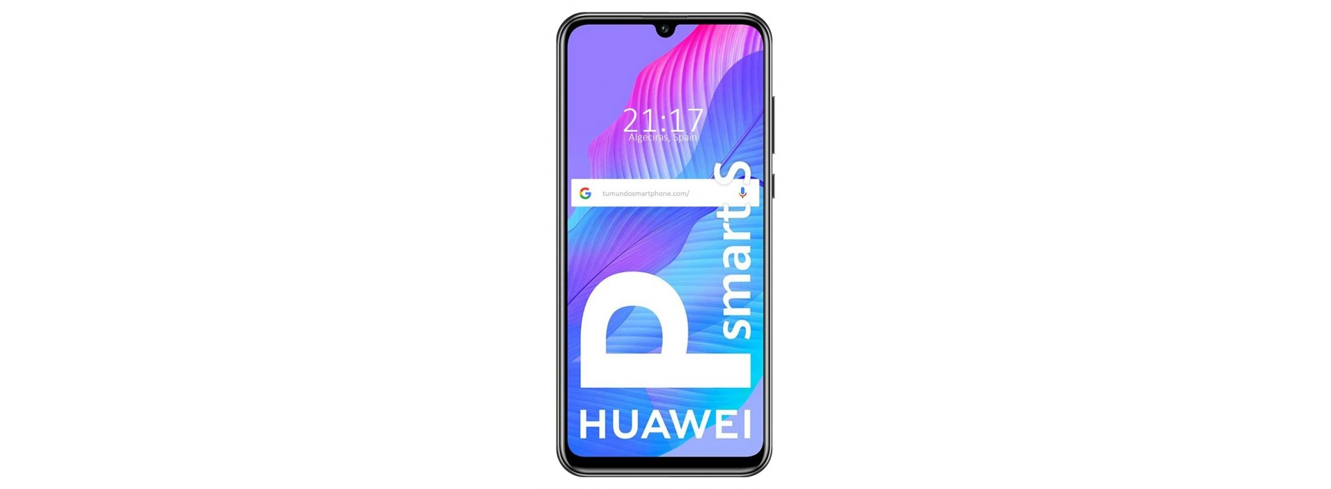 Fundas para Huawei P Smart S / Y8p