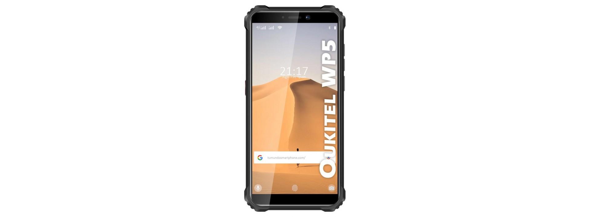 Oukitel Wp5 Fundas PERSONALIZADAS, el mejor precio y calidad