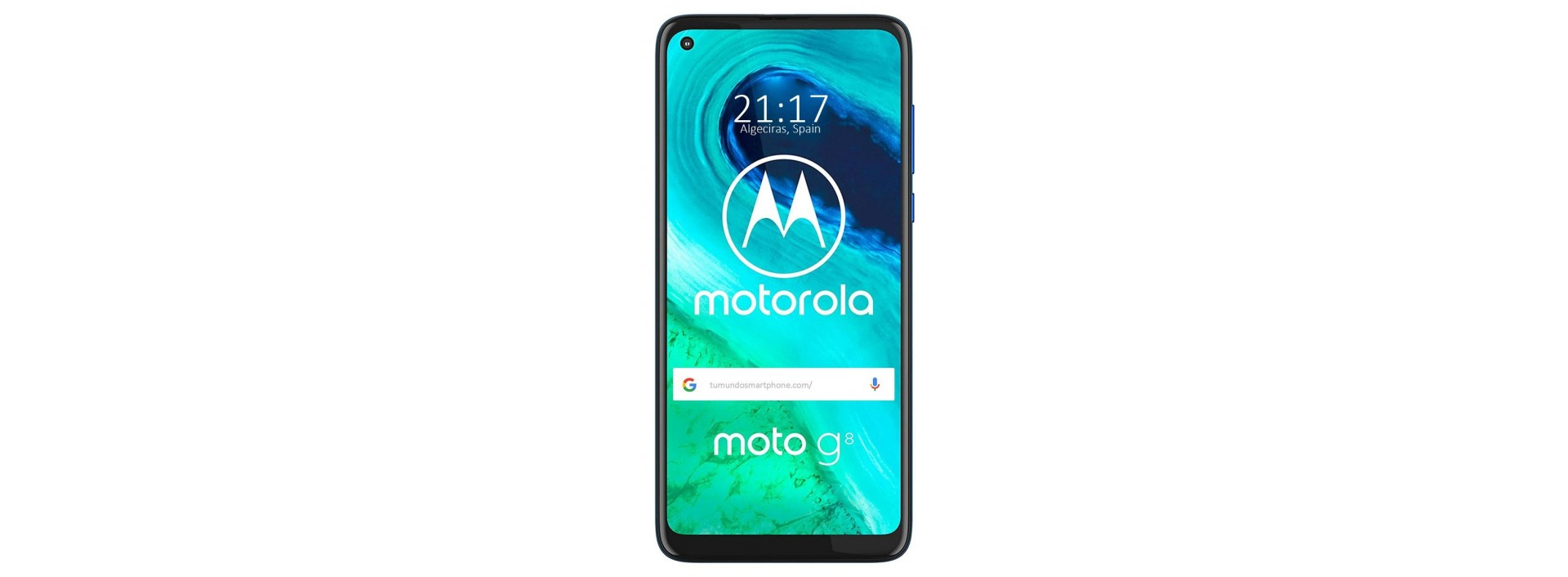 Fundas para Motorola Moto G8