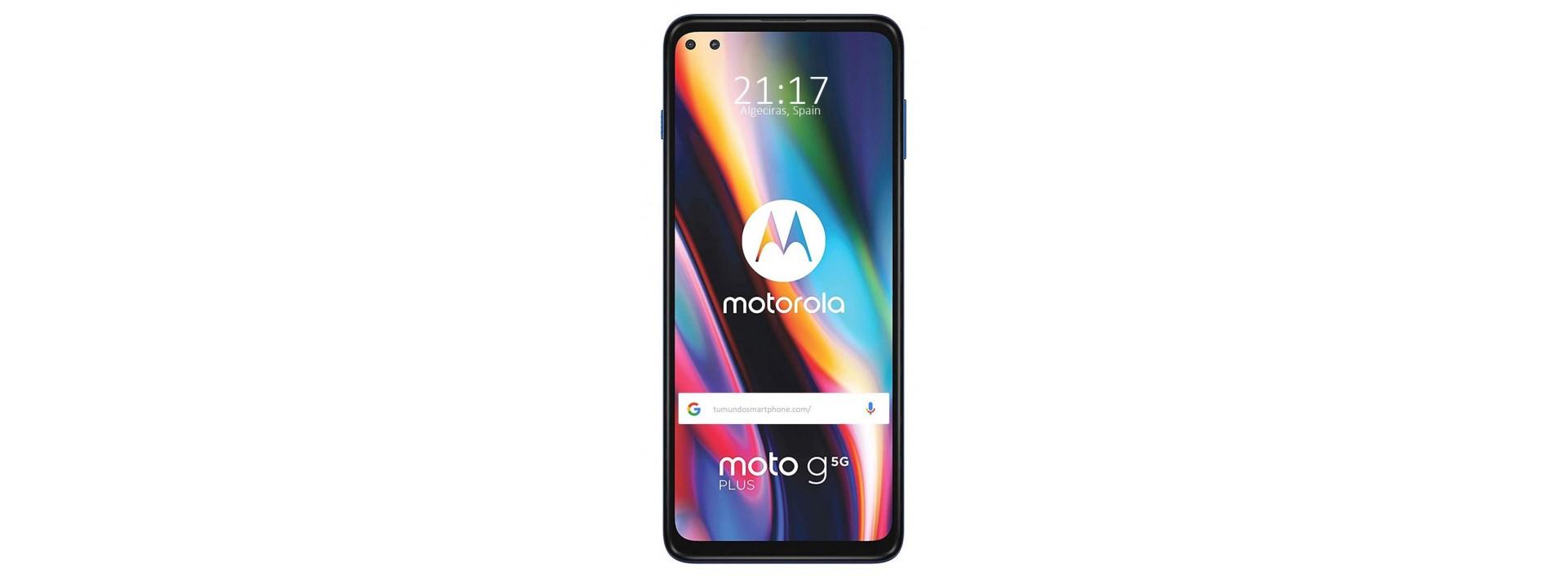 Motorola Moto G 5G Plus Fundas PERSONALIZADAS, el mejor precio y calidad