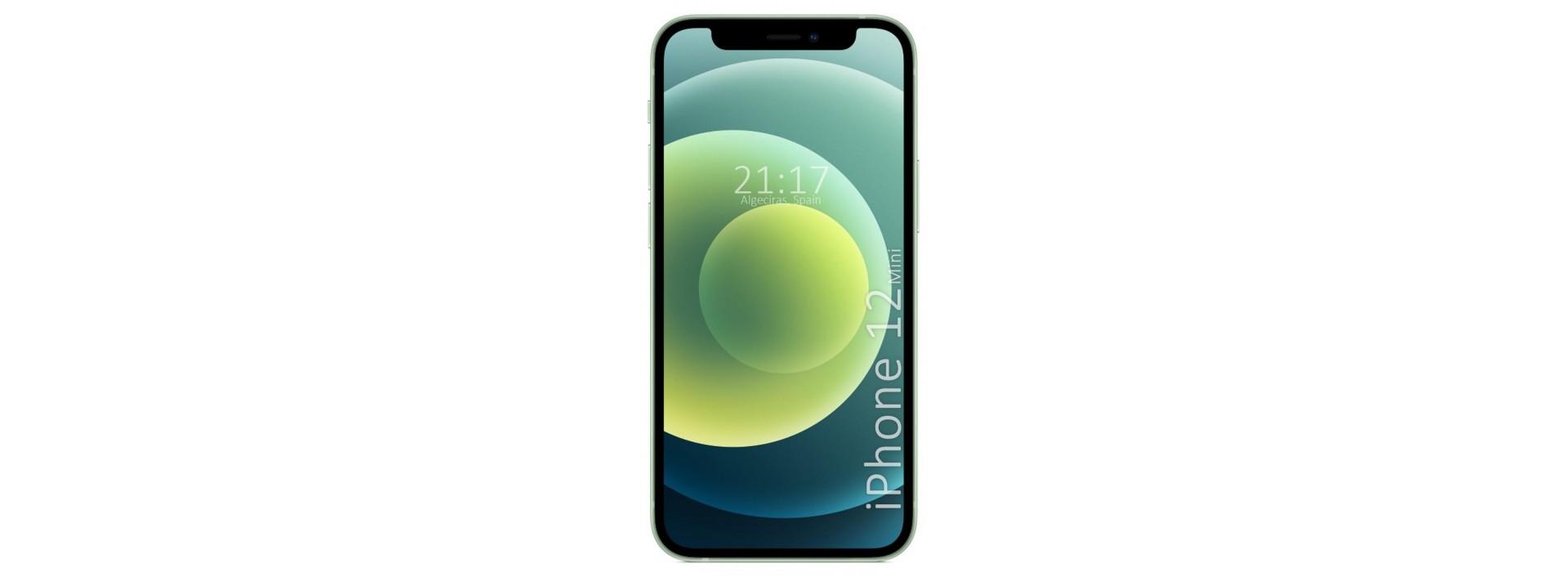 Iphone 12 Mini (5.4) Fundas PERSONALIZADAS, el mejor precio y calidad