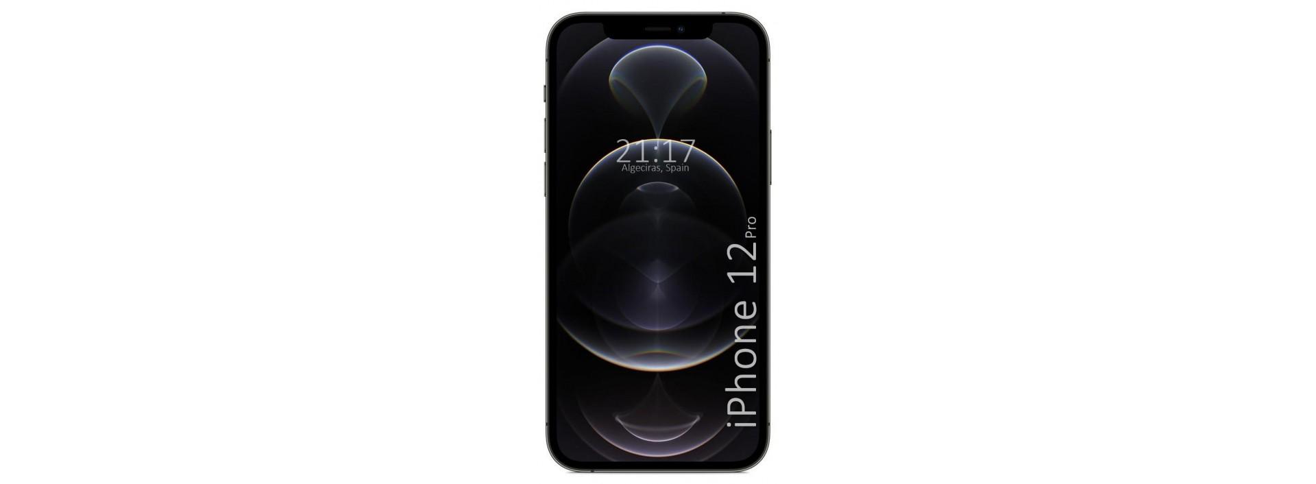 Iphone 12 / 12 Pro (6.1) Fundas PERSONALIZADAS, el mejor precio y calidad