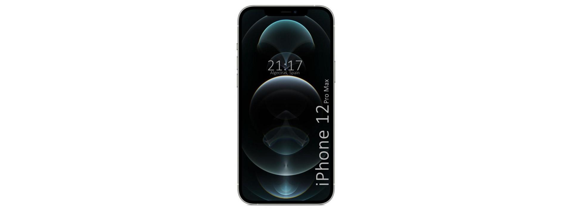 Iphone 12 Pro Max (6.7) Fundas PERSONALIZADAS, el mejor precio y calidad