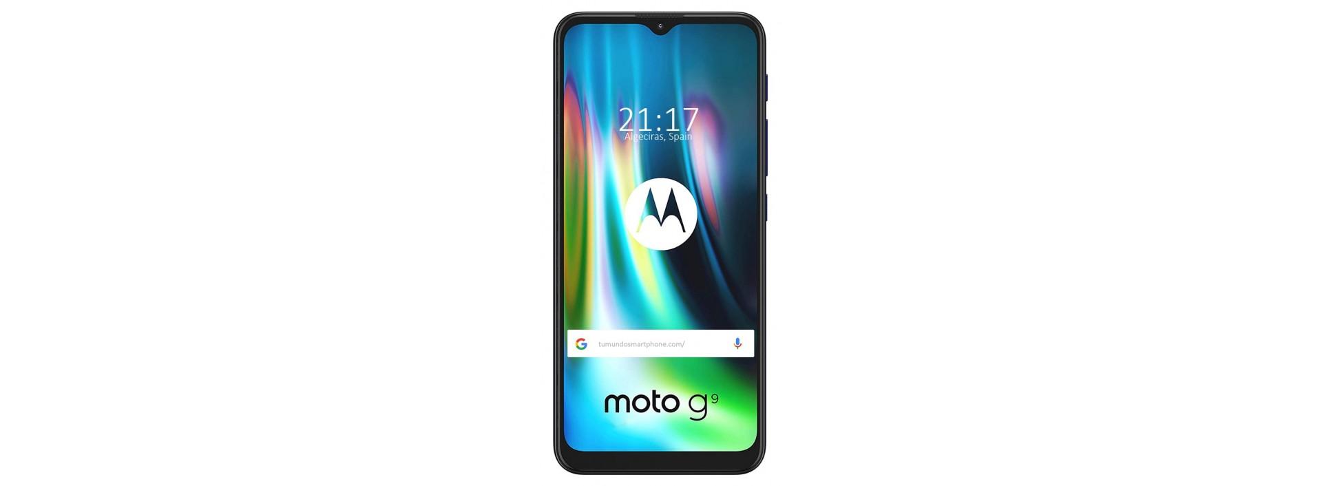 Fundas para Motorola Moto G9 / G9 Play