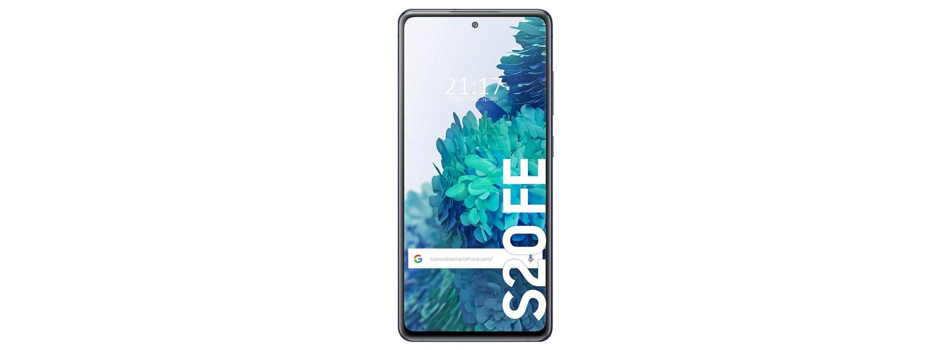 Samsung Galaxy S20 FE Fundas PERSONALIZADAS, el mejor precio y calidad