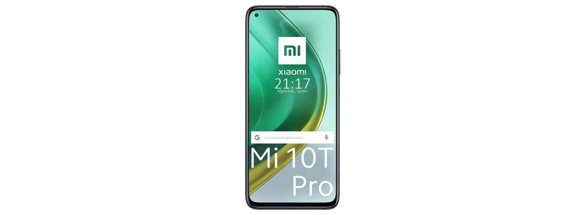 Xiaomi Mi 10T / Mi 10T Pro Fundas PERSONALIZADAS, el mejor precio y calidad