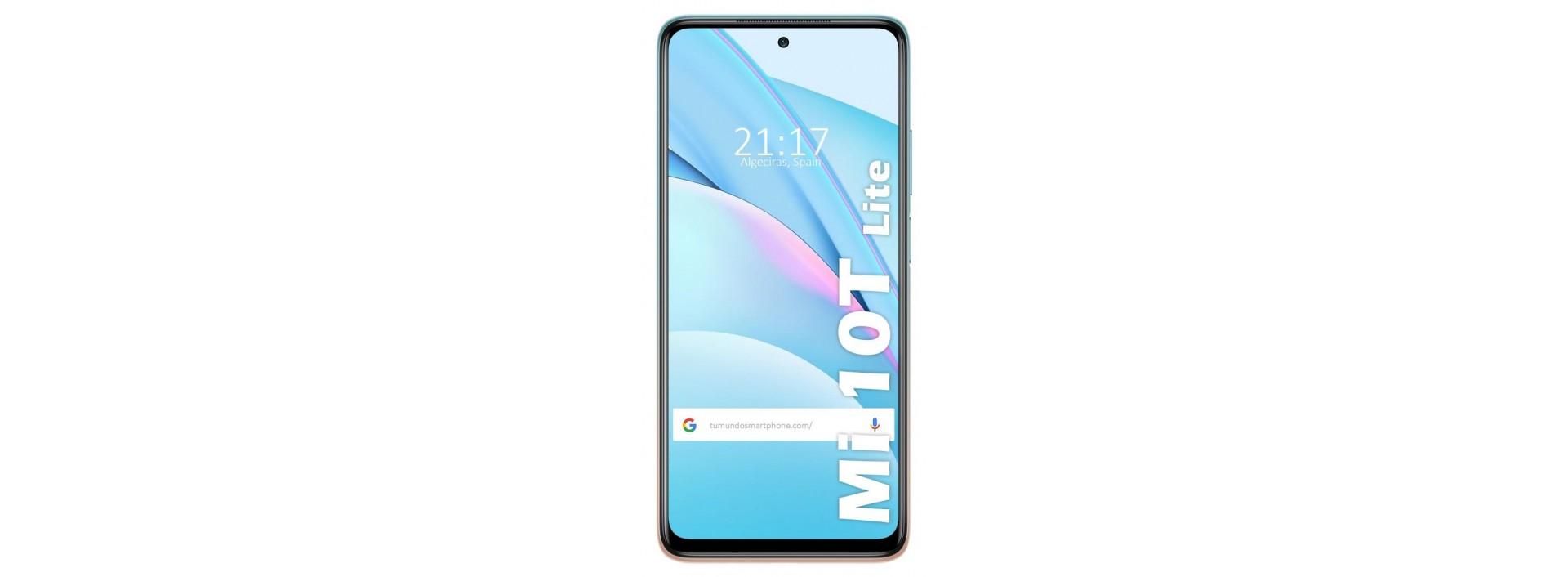 Xiaomi Mi 10T Lite Fundas PERSONALIZADAS, el mejor precio y calidad