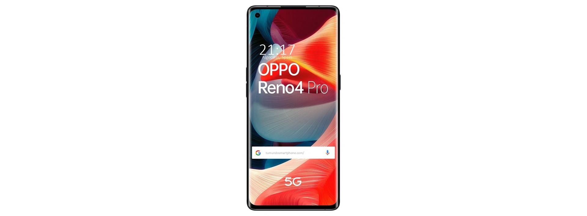 Fundas para Oppo Reno 4 Pro 5G