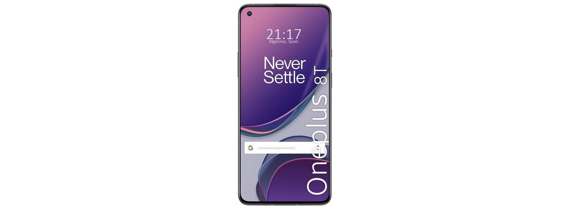 OnePlus 8T 5G Fundas PERSONALIZADAS, el mejor precio y calidad