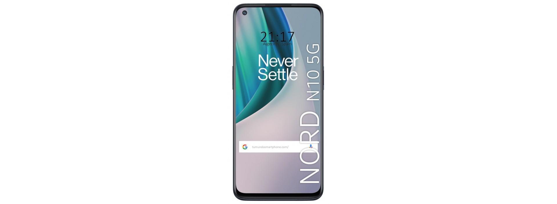 Fundas para OnePlus Nord N10 5G