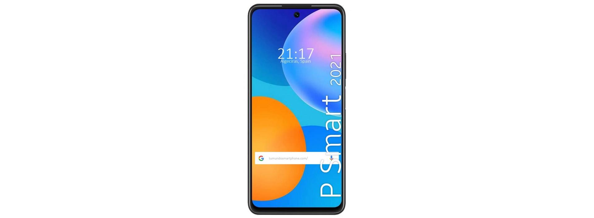 Fundas para Huawei P Smart 2021