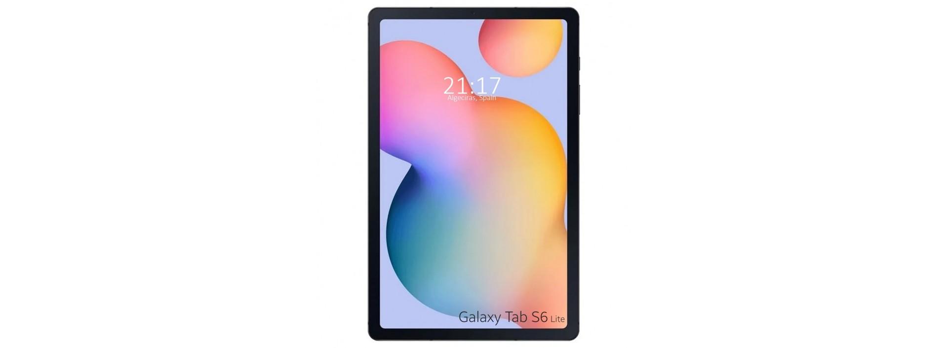 Samsung Galaxy Tab S6 Lite  Fundas PERSONALIZADAS, el mejor precio y calidad