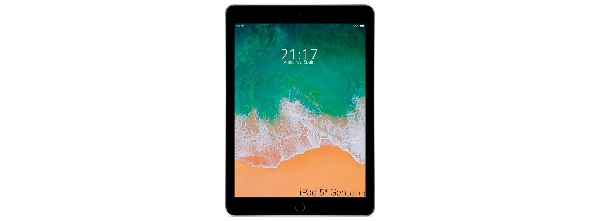 iPad 9.7 (2018/2017) / iPad Air / iPad Air 2