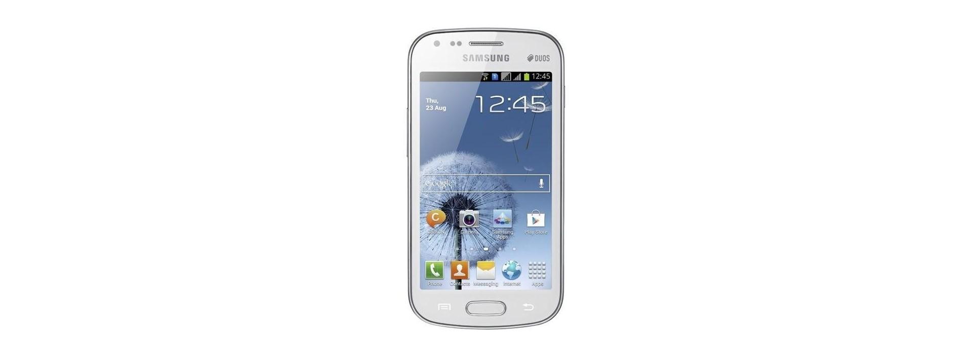 Funda para Galaxy S Duos
