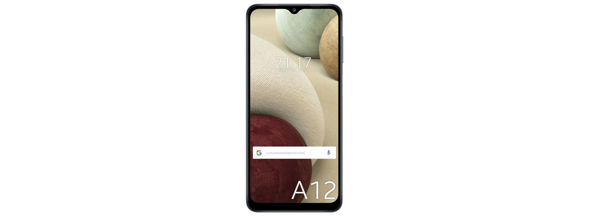 Samsung Galaxy A12 Fundas PERSONALIZADAS, el mejor precio y calidad