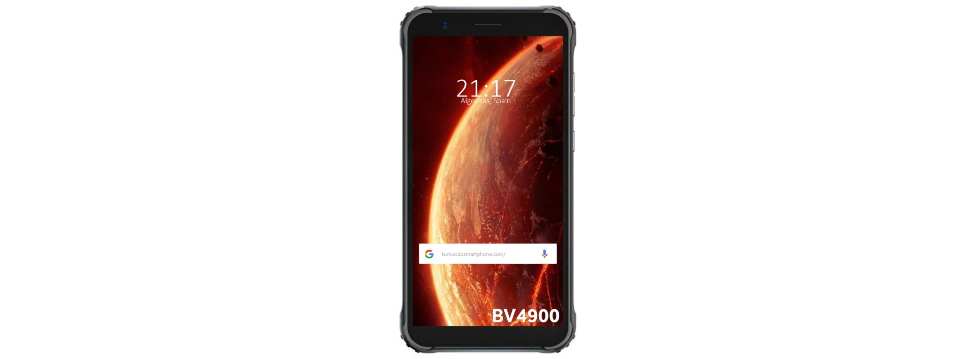 Fundas para Blackview BV4900 / BV4900 Pro
