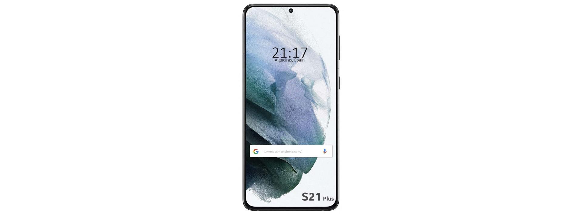 Fundas para Samsung Galaxy S21+ Plus 5G