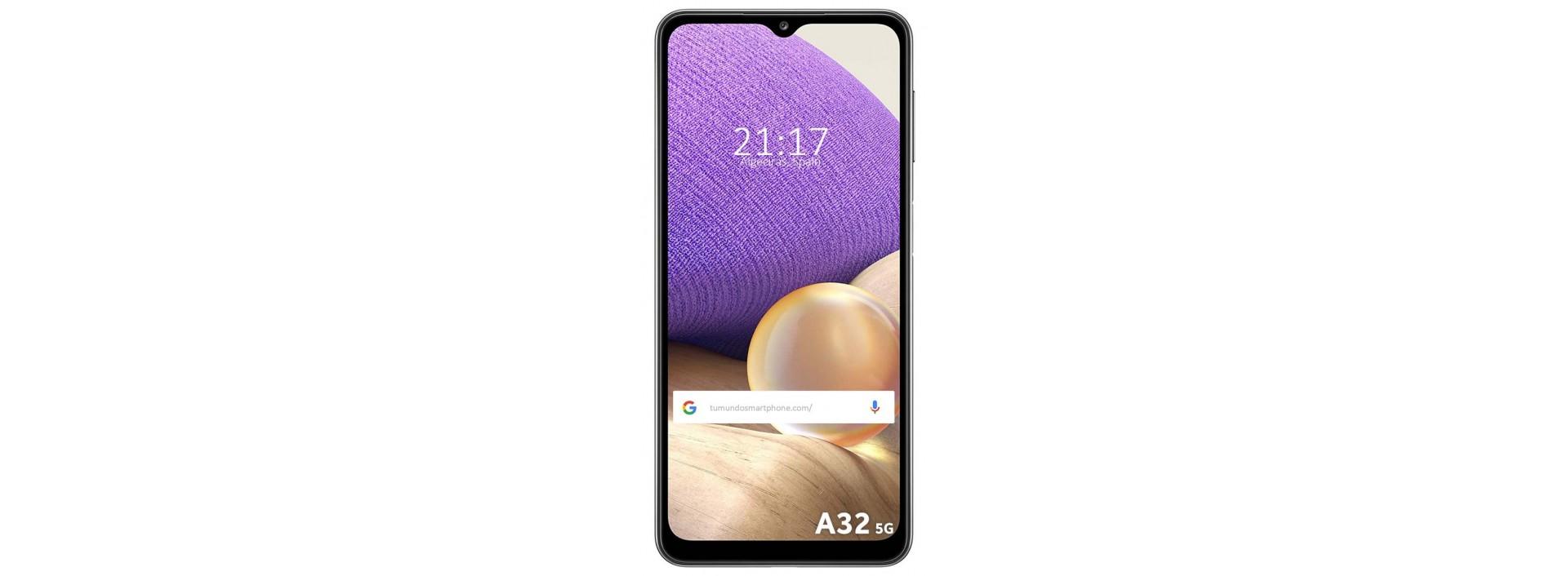 Samsung Galaxy A32 5G Fundas PERSONALIZADAS, el mejor precio y calidad