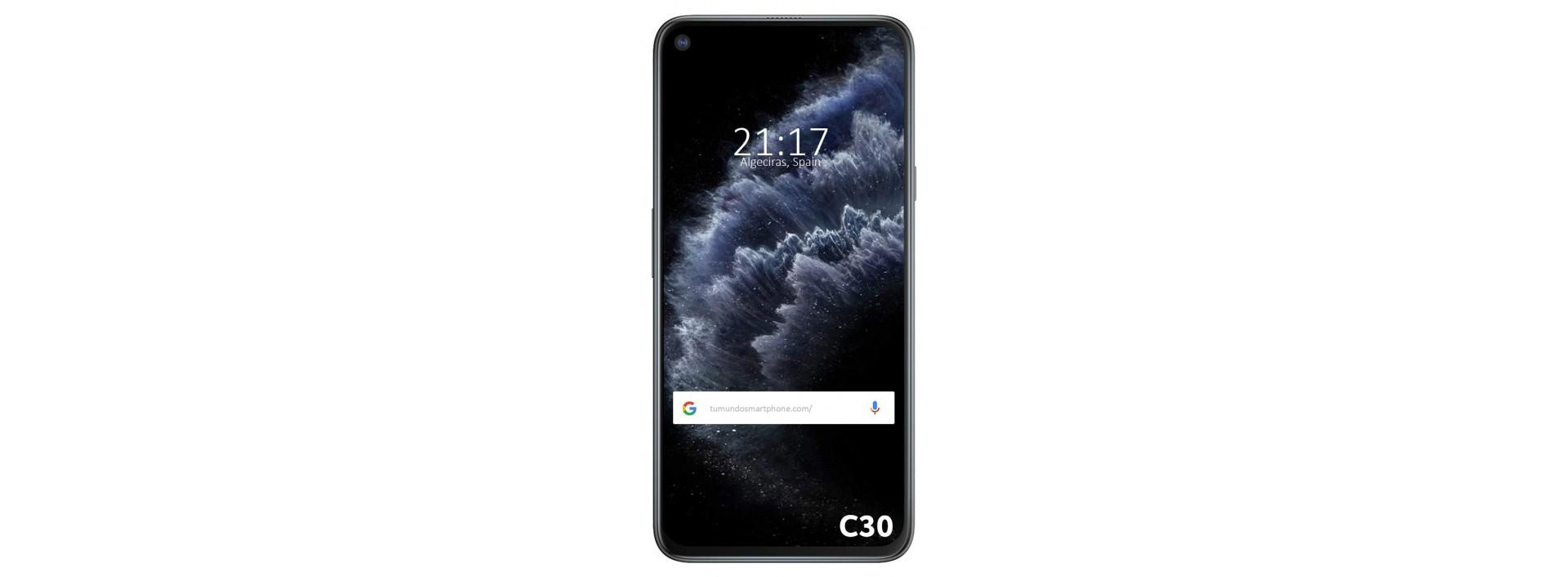 Cubot C30 Fundas PERSONALIZADAS, el mejor precio y calidad