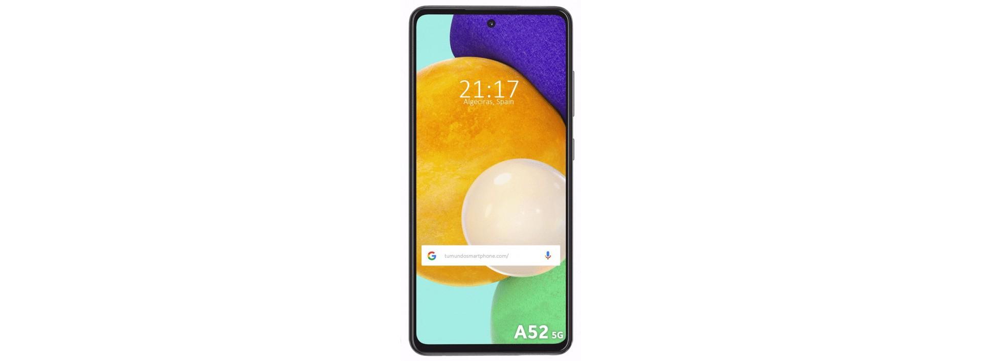 Samsung Galaxy A52 / A52 5G Fundas PERSONALIZADAS, el mejor precio y calidad