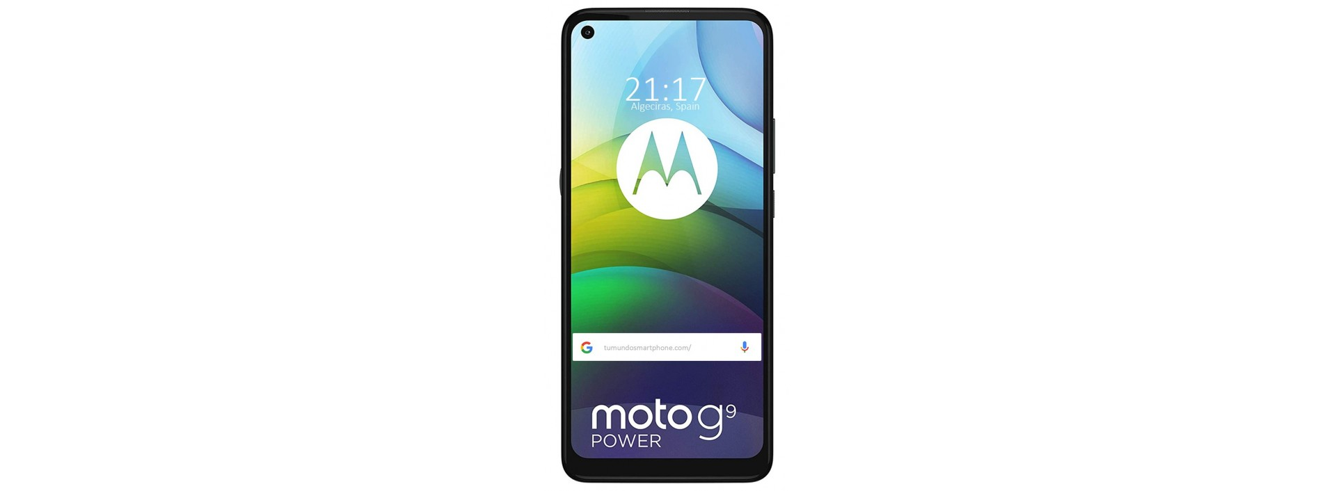 Fundas para Motorola Moto G9 Power